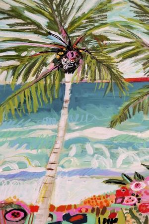 Palm Tree Wimsy I