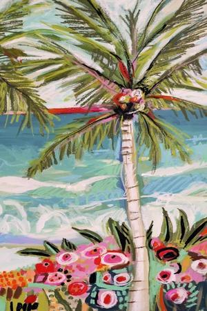 Palm Tree Wimsy II
