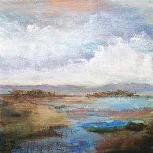 Along the Stream by Karen Hale