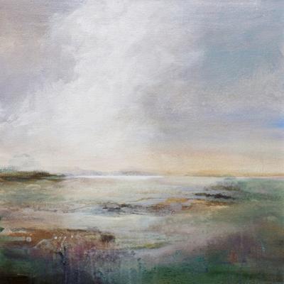 Morning Light by Karen Hale