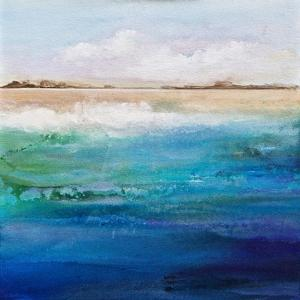 Shoreline by Karen Hale