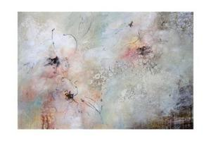 Through The Haze by Karen Hale