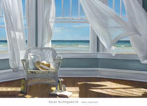 Gentle Reader by Karen Hollingsworth