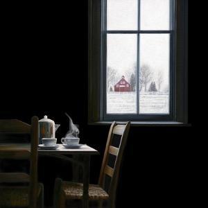 Pause by Karen Hollingsworth