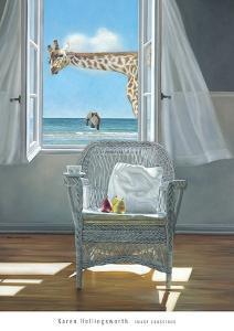 Rubberneck by Karen Hollingsworth