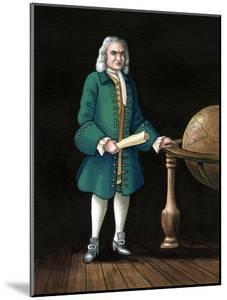 Captain William Kidd, Privateer, 1645-1701 by Karen Humpage