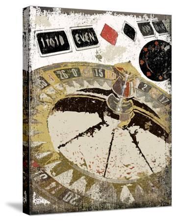 Roulette by Karen J^ Williams