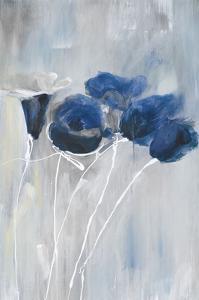 Floral Chic by Karen Lorena Parker