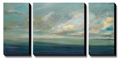 Shoreline by Karen Lorena Parker