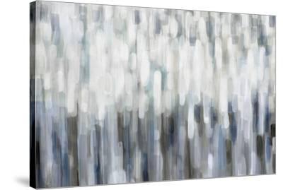 Silver Rain by Karen Lorena Parker
