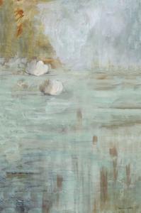 White Lotus by Karen Lorena Parker