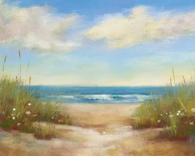 Serenity I by Karen Margulis