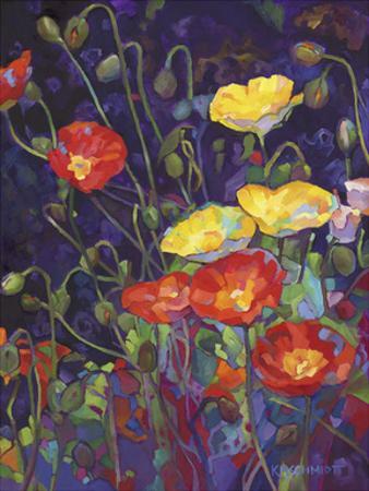 Wild Bunch II: Poppies