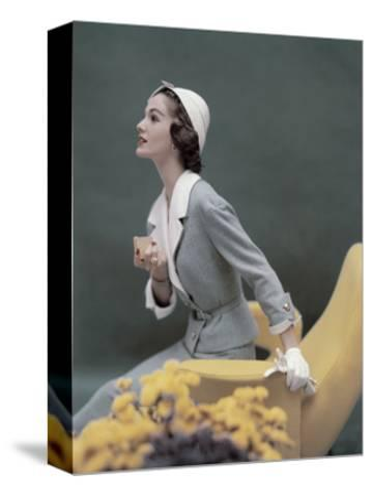 Vogue - March 1957