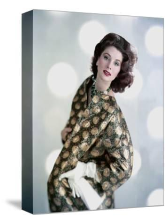Vogue - November 1958