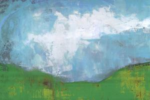 Seeking Wisdom II by Karen Suderman