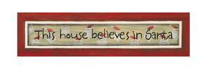 This House Believes by Karen Tribett