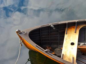 Boat One by Karen Ussery