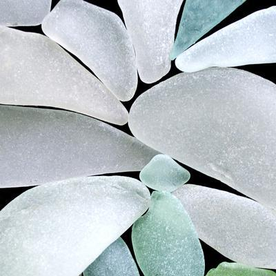 Sea Glass Space