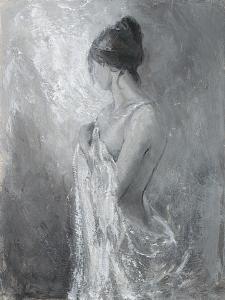 Figurative Pose 2 by Karen Wallis