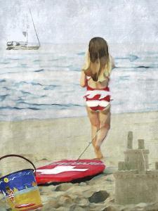 Beach Baby by Karen Williams