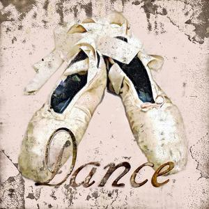 Dance Shoes by Karen Williams