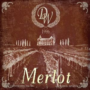 DW Merlot by Karen Williams