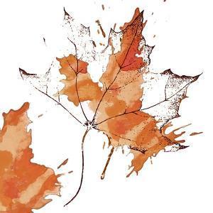 Leaf 1 by Karen Williams