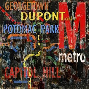 Metro by Karen Williams