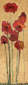 Poppies by Karen Williams