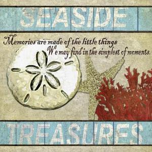 Seaside Treasures by Karen Williams