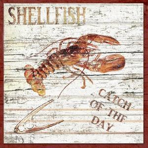 Shellfish II by Karen Williams