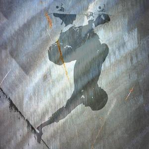 Skater I by Karen Williams