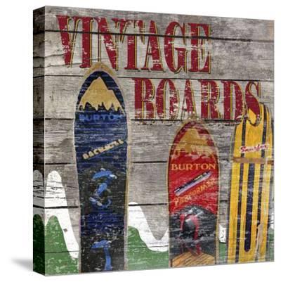 Vintage boards I