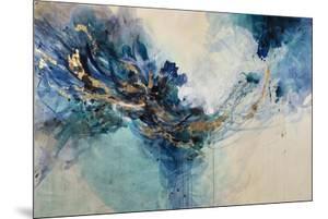 Accumulation of Gold by Kari Taylor