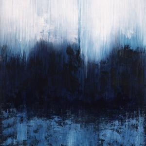 Below Zero by Kari Taylor