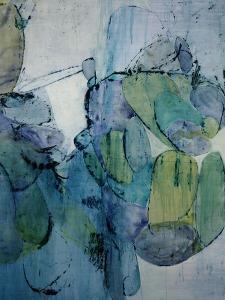 Blue Tones by Kari Taylor