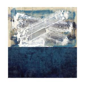 Blue Wash by Kari Taylor