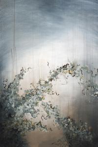 Falling Flowers by Kari Taylor