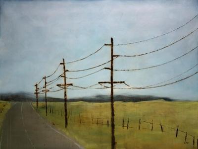 Long Road by Kari Taylor