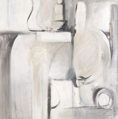 Machine Shop II by Kari Taylor