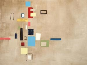 Modern Arrangement by Kari Taylor
