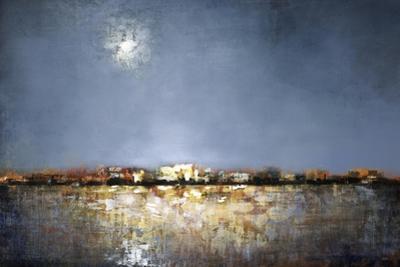 Moonlit City by Kari Taylor