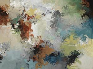 Petal Pusher II by Kari Taylor