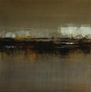 Rustic View I by Kari Taylor
