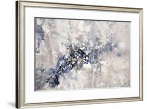 Sedimentary Layers by Kari Taylor