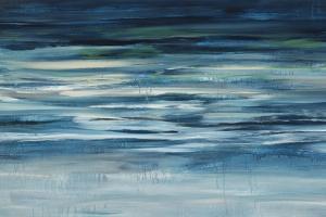 Silent Sea by Kari Taylor