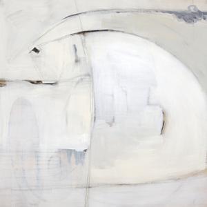 Subtle Sketch I by Kari Taylor