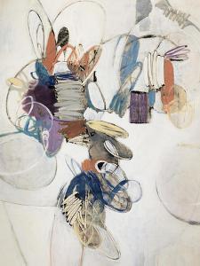 Windchimes II by Kari Taylor