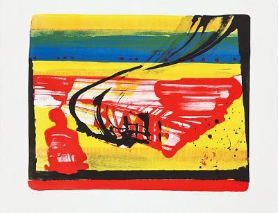 Karibik, c.2001-Reinhard Stangl-Limited Edition
